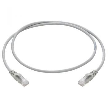 Priza date RJ45 Cat5e U-UTP patch cord - 1m vimar Net Safe 03017-1
