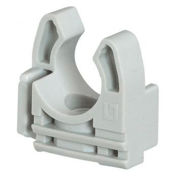 Clips Fixare Cablu Lyre Pour Tube De 20 Legrand 031361