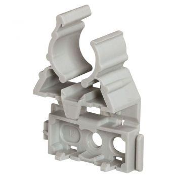 Clips Fixare Cablu Suport Tip Lira Pt-Tuburi Legrand 031371