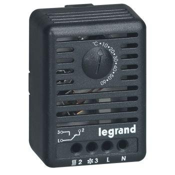 Accesorii Tablou Metalic Atlantic Altis Termostat De Ambianta Legrand 034847
