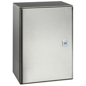 Tablou Electric Inox Cofret Inox 300X200X160 Legrand 035200
