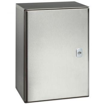 Tablou Electric Inox Atlan Inox Cof-600X400X200 Legrand 035203