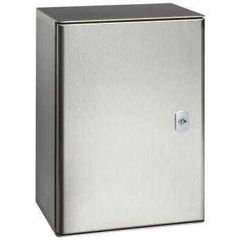 Tablou Electric Inox Coffret Inox 600X400X250 Legrand 035205