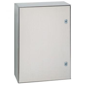 Tablou Electric Inox Coffret Inox 700X500X250 Legrand 035206