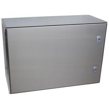 Tablou Electric Inox Coff-Atlantic Inox 400X600X250 Legrand 035208