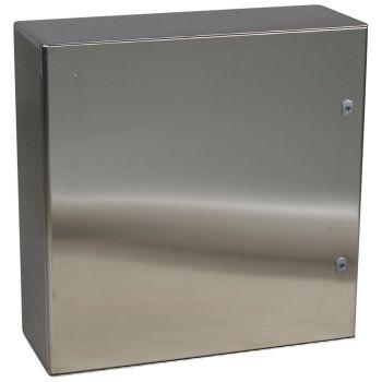 Tablou Electric Inox Coffret Inox 800X800X300 Legrand 035212