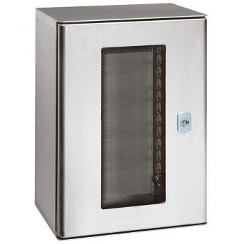Tablou Electric Inox Cof Atlan Inox 500X400X200 Pv Legrand 035222