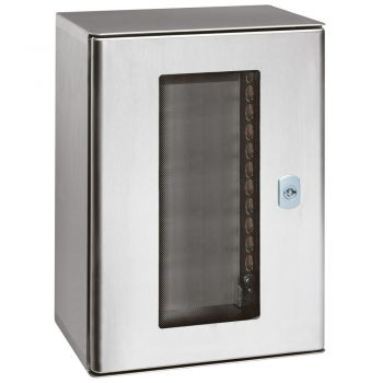Tablou Electric Inox Cof Atlan Inox 600X400X250 Pv Legrand 035225