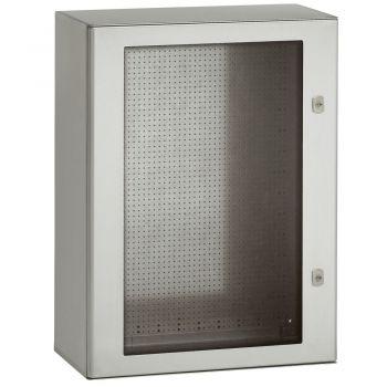 Tablou Electric Inox Cof Atlan Inox 1000X800X300 Pv Legrand 035233
