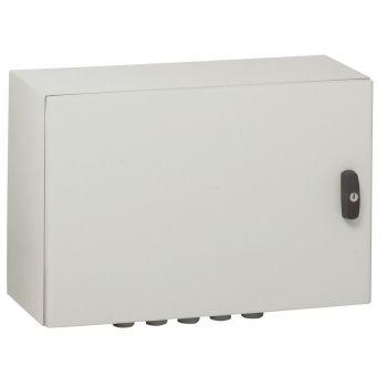 Tablou Electric Metalic Atlantic55 Cof Beige 300X400 Legrand 035501