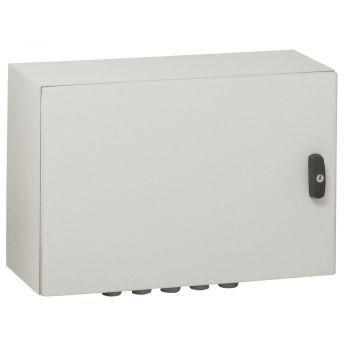 Tablou Electric Metalic Atlantic Cofret 400X600X250 Legrand 035506