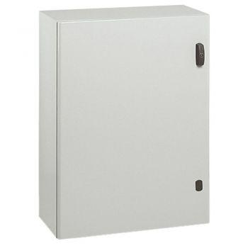 Tablou Electric Metalic Cofret Atlantic 800X600X300 Legrand 035523