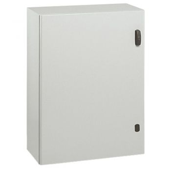 Tablou Electric Metalic Atlantic Cofret 1000X600X300 Legrand 035526