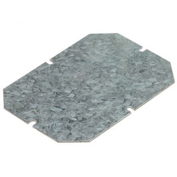 Doza Derivatie Rama De Fond Metal 180X140 Legrand 035812