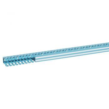 Canal Cablu Perforat Jgheab Lina 25X40 Albastru Legrand 036201