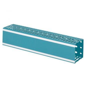 Canal Cablu Perforat Jgheab Lina 60X60 Albastru Legrand 036212