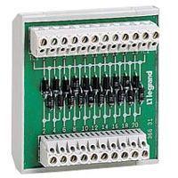Accesorii Instalatii Modul Test Lampi 10 Ies Centr Legrand 036629
