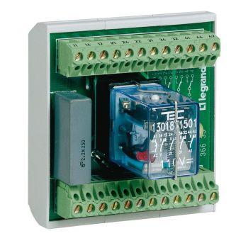 Accesorii Instalatii Module Report Alarme Legrand 036633