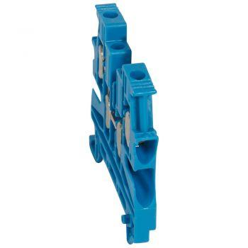 Accesorii Instalatii Viking3 Bl-Jct 2E-3S Pas 6 Bleu Legrand 037109