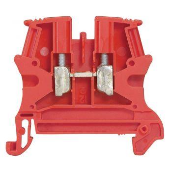 Accesorii Instalatii Bloc Jonctiune Standard Rosu Legrand 037131