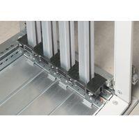 Tablou Electric Xl3 Accesorii Support Gac Barre Alu Prof-975 Legrand 037369