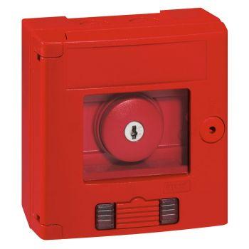 Toblou Emergenta Cofret Buton Ciuperca Cu Semn-Legrand 038009