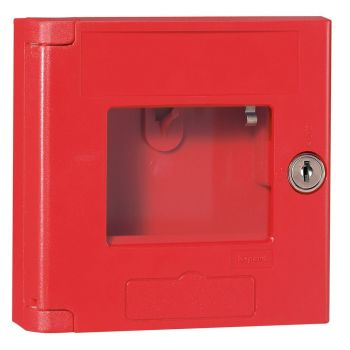 Toblou Emergenta Coffret Reserve De Cl2S Rouge Legrand 038054