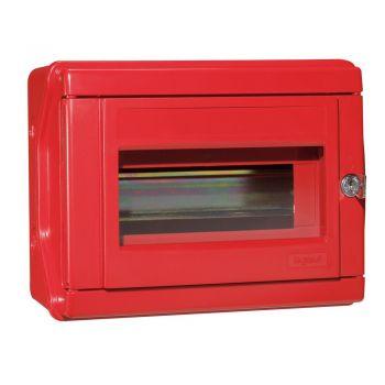 Toblou Emergenta Coffret Securite 8-Plus-1 Module Legrand 038087