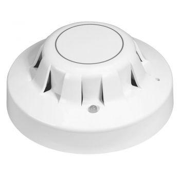 Sistem De Alarma Si Incendiu Detector Optic De Fum Legrand 040671