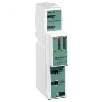 Sistem De Alarma Si Incendiu Modul 2 Bucle De Detectie Legrand 040679