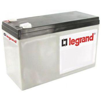 Sistem De Alarma Si Incendiu Baterie Plumb 7Ah 12V Legrand 040749