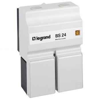Transformator Transfo Bs24 100Va 220-24 Legrand 042381