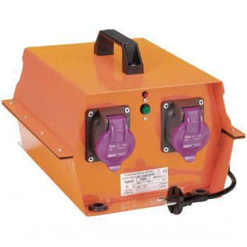Transformator Bloc Securite Port-24V 400Va Legrand 042485