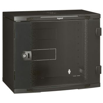 Cablare Structurata Vdi Cabinet 19 P Fix 9U 600X Legrand 046201