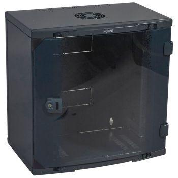 Cablare Structurata Vdi Cabinet 19 P Fix 12U 600X400 Legrand 046202