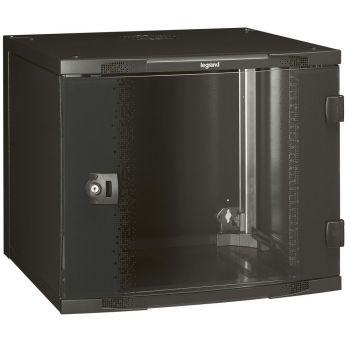 Cablare Structurata Vdi Cabinet 19 Inches P Pivoting 9U 600X600 Legrand 046211