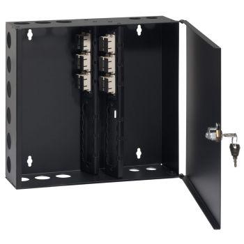 Cablare Structurata Cabinet Distributie Fo Cu 2Sc Cu 12 Mm Legrand 046291