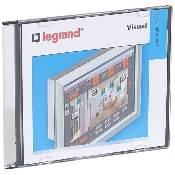 Legrand My Home Scenarii Software Legrand 049249