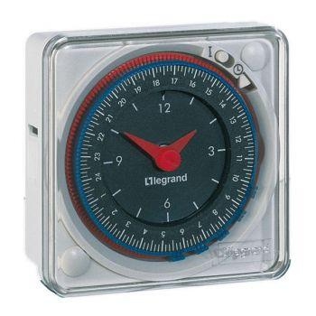 Ceas Programator Priza Timer I-Hor-Journ-Bte 230V Econorex Legrand 049983
