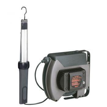 Derulator Cablu Electric Enroul-A Rappel 24V Balad-Fluo Legrand 050724