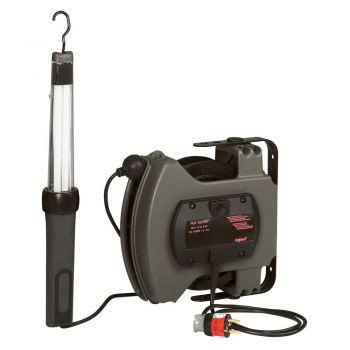 Derulator Cablu Electric Enroul-A Rappel 230 Balad-Fluo Legrand 050726