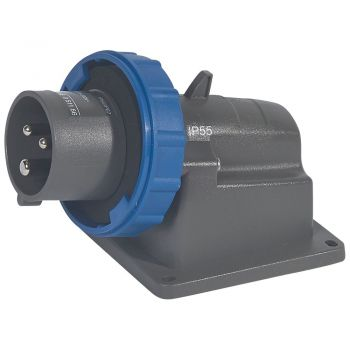 Prize Si Fise Industriale Hypra Socle Connect-2P-Plus-T 16A 230V Legrand 051186