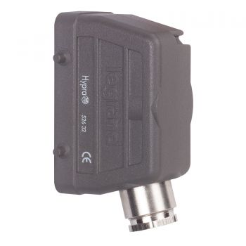 Conector Multipolar Industrial Kit Sortie A Droite 16A 16P Legrand 052602