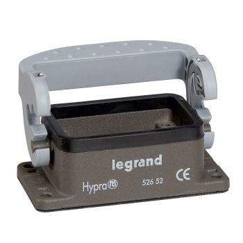 Conector Multipolar Industrial Kit Sortie Haute 16A 32P Legrand 052614