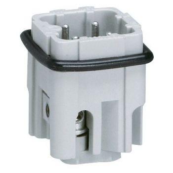 Conector Multipolar Industrial Sortie Haute 3P Legrand 052618