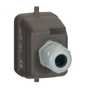 Conector Multipolar Industrial Conector Multipol 6P-Plus-T Mobil Legrand 052642