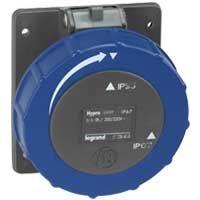 Prize Si Fise Industriale Hypra Socle Tableau 3P-Plus-T 16A 230V Legrand 051147