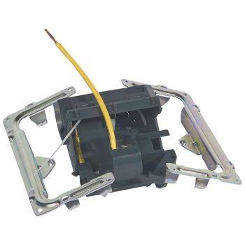 Doza Pardoseala Pop-Up Kit Instalare Pop-Up 3 Module Legrand 054005