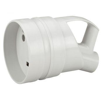 Stecher Fisa Cupla 20-32A Prolongateur 20A380V2P-Plus-T Plast Legrand 055003