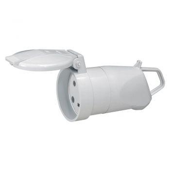 Stecher Fisa Cupla 20-32A Prolongateur 2P-Plus-T Ip 447 Legrand 055662